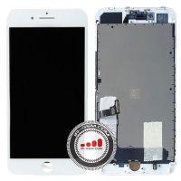 تاچ ال سی دی آیفون LCD IPHONE 8G PLUS اورجینال سفید