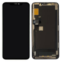 تاچ ال سی دی آیفون مشکی LCD IPHONE 11 PRO MAX GW
