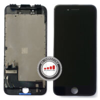 تاچ ال سی دی آیفون LCD IPHONE 8 با کیفیت اصلی مشکی