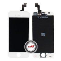تاچ ال سی دی آیفون اورجینال سفید LCD IPHONE 5S