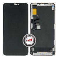 تاچ ال سی دی مشک آیفون GLASS CHANGE LCD IPHONE 11 PRO