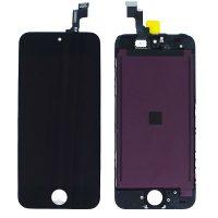 تاچ ال سی دی آیفون اورجینال مشکی LCD iPHONE 5S