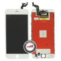 تاچ ال سی دی آیفون باکیفیت اصلی سفید LCD IPHONE 6S PLUS