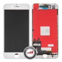 تاچ ال سی دی آیفون باکیفیت اصلی سفید LCD IPHONE 7