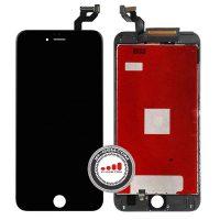 تاچ ال سی دی آیفون باکیفیت اصلی مشکی LCD IPHONE 6S PLUS