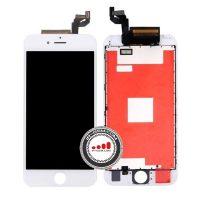 تاچ ال سی دی آیفون باکیفیت اصلی سفید LCD IPHONE 6S