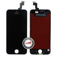 تاچ ال سی دی آیفون مشکی LCD IPHONE 5S