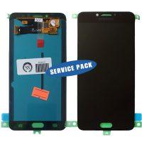 ال سی دی سامسونگ مشکی LCD Samsung Galaxy C7 Pro C7010 BLACK