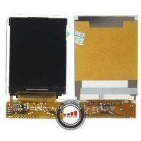 LCD Samsung E250i