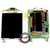 LCD Samsung E490