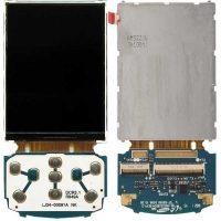 LCD Samsung S5550