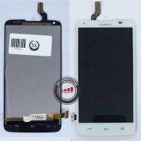 LCD Huawei G710 A199 WHITE