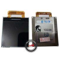 LCD Samsung E1117