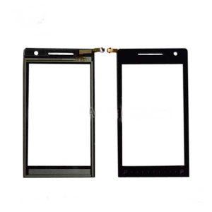 ال سی دی گوشی سامسونگ Lcd For Samsung Galaxy C7 C7000 Black اصلی مشکی