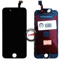 تاچ و ال سی دی آیفون سیاه LCD IPHONE 6G BLACK