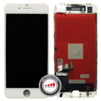 تاچ ال سی دی آیفون LCD IPHONE 8G اورجینال سفید