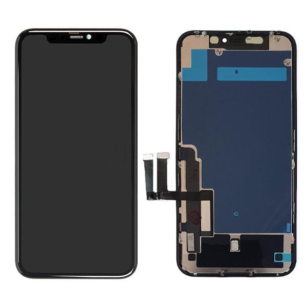 تاچ ال سی دی آیفون اورجینال LCD iPHONE 11