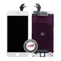 تاچ ال سی دی آیفون کیفیت اصلی سفید LCD IPHONE 6G PLUS
