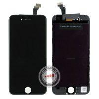 تاچ و ال سی دی آیفون سیاه LCD IPHONE 6G PLUS