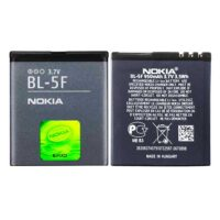 باتری نوکیا Battery Nokia BL-5F 6210n 6290 6710n E65 N93i N95 N96