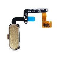 فلت هوم Flex Home Button Samsung ID A320 A520 A720 GOLD
