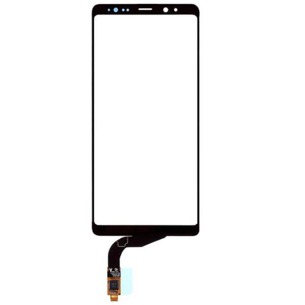 گلس تاچ گوشی سامسونگ samsung Galaxy note 8 n950 Touch WITH GLASS