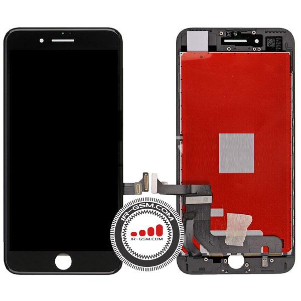 تاچ ال سی دی آیفون کیفیت اصلی مشکی LCD IPHONE 7G PLUS