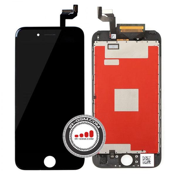 تاچ ال سی دی آیفون GLASS CHANGE LCD iPHONE 6S