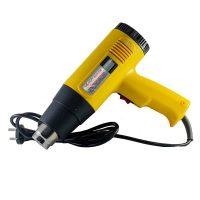 سشوار صنعتی دیجیتال مدل Electronic Heat Gun Yaxun YX-2202
