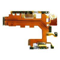 فلت سنسور Flex Cable Sensor Sony Xperia Z2 D6502 D6503 D6543