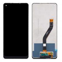 تاچ ال سی دی سامسونگ اورجینال سرویس پک LCD Samsung Galaxy A21 A215