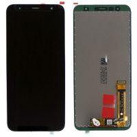 تاچ ال سی دی سامسونگ LCD Samsung J4 plus J6 Plus اورجینال سرویس پک مشکی