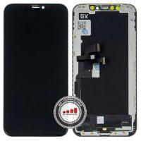 تاچ ال سی دی آیفون AMOLED LCD iPHONE XS GX-S
