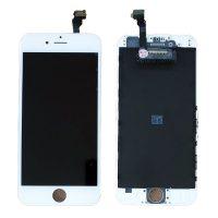 تاچ ال سی دی آیفون اورجینال سفید LCD iPHONE 6G PLUS