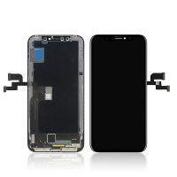 تاچ و ال سی دی گوشی آیفون اورجینال شرکتی مشکی TOUCH LCD IPHONE X