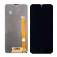 تاچ ال سی دی سامسونگ اصلی شرکتی LCD Samsung A202 A20e SEVICE PACK