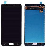 تاچ و ال سی دی گوشی سامسونگ LCD FOR SAMSUNG GALAXY G611 J7 PRIME2 BLACK اصلی مشکی