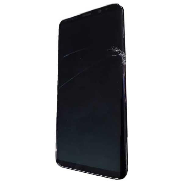 تاچ و ال سی دی سامسونگ گلس شکسته LCD SAMSUNG S8 plus G955 BROKEN GLASS