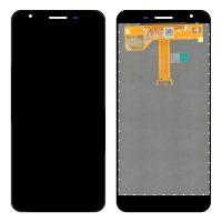 تاچ و ال سی دی شرکتی مشکی LCD SAMSUNH A260 / A2 CORE BLACK