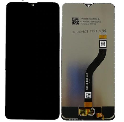 تاچ و ال سی دی سامسونگ شرکتی مشکی TOUCH LCD SAMSUNG A207 / A20s