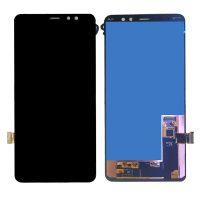 تاچ و ال سی دی گوشی سامسونگ SAMSUNG A730 / A8 PLUS 2018