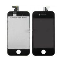 تاچ و ال سی دی آیفون اورجینال LCD IPHONE 4G black