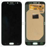 تاچ و ال سی دی گوشی سامسونگ SAMSUNG J730 J7 PRO اورجینال شرکتی مشکی