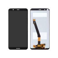 تاچ و ال سی دی هواوی مشکی LCD HUAWEI P SMART 2018