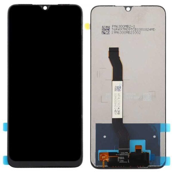 تاچ ال سی دی گوشی شیائومی Note 8t