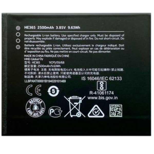 باتری اورجینال نوکیا Nokia one Plus