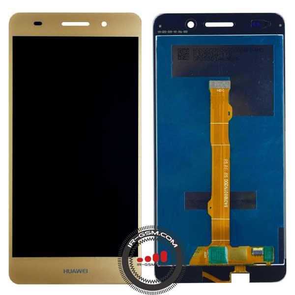 LCD HUAWEI Y6 II/Y6 2 gold