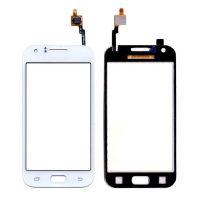 تاچ گوشی سامسونگ سفید Touch Screen SAMSUNG GALAXY J1 4G SM-J100 white