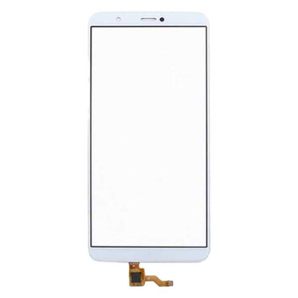 تاچ گلس هواوی اورجینال سفید TOUCH GLASS HUAWEI P Smart 2018 WHITE