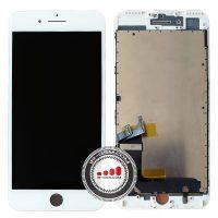 تاچ ال سی دی آیفون iphone 7g plus اورجینال سفید